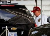 Thăm dò ông Biden dẫn trước, ông Trump nói 'giả tạo'