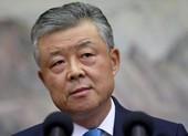 Trung Quốc doạ trả đũa nghiêm khắc nếu Anh trừng phạt