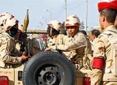 Ai Cập duyệt đưa quân sang Libya, nguy cơ đối đầu Thổ Nhĩ Kỳ