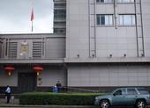 Trung Quốc không vội phản ứng vụ đóng cửa lãnh sự quán