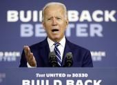 Ông Biden chỉ trích ông Trump về vấn đề phân biệt chủng tộc