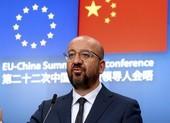 EU chuẩn bị đưa ra loạt phản ứng mới về luật an ninh Hong Kong