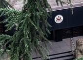 Mỹ chưa đóng cửa lãnh sự quán Thành Đô theo lệnh Trung Quốc