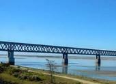 Ấn Độ xây hầm chiến lược xuyên sông đối phó Trung Quốc