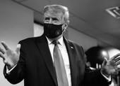 Ông Trump đăng ảnh đeo khẩu trang, khẳng định mình yêu nước