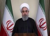 Tổng thống Iran: 25 triệu người dân nhiễm COVID-19