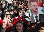 Syria nói sẽ chống trừng phạt từ Mỹ như chiến đấu với khủng bố