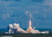 Hàn Quốc phóng vệ tinh quân sự đầu tiên lên không gian