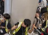 Cảnh sát Hong Kong bắt hơn 200 người biểu tình
