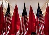 Mỹ, Trung Quốc lại 'bật' nhau dữ dội