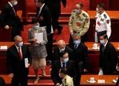 Bắc Kinh lên tiếng về dự luật an ninh quốc gia Hong Kong