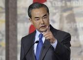 Biển Đông: Sai lầm ngoại giao kiểu mới của Trung Quốc