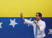 EU vẫn coi ông Guaido là Chủ tịch Quốc hội Venezuela