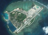 Trồng rau đảo Phú Lâm: Trung Quốc 'dân sự hóa' Biển Đông