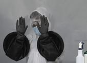 Mỹ tăng hơn 2.600 ca nhiễm COVID-19 mỗi giờ