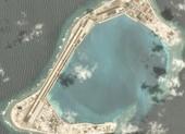 Trung Quốc điều tàu chiến, chiến đấu cơ đến Trường Sa