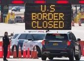 Mỹ tiếp tục đóng cửa biên giới với Canada và Mexico