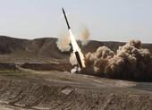 Căn cứ Mỹ ở Iraq hứng ba tên lửa Katyusha