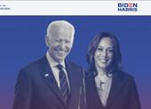 Ông Biden thông báo nhân vật ông chọn liên minh phó tổng thống