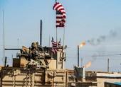 Syria lên án hợp đồng khai thác dầu giữa Mỹ và người Kurd