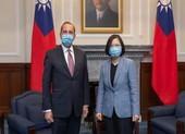 Trung Quốc cảnh báo Mỹ 'đừng đùa với lửa'