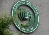 Mỹ: Viện Khổng Tử Trung Quốc là phái bộ nước ngoài