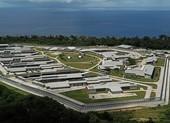 Áp lực COVID-19, Úc đưa phạm nhân ra đảo hẻo lánh