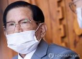 Hàn Quốc bắt giữ giáo chủ Tân Thiên Địa