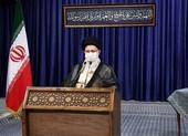 Ông Khamenei: Trừng phạt của Mỹ là tội ác chống đất nước Iran