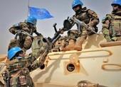Căn cứ LHQ tại Mali trúng tên lửa, 20 người bị thương
