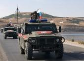 Nổ ở Syria: Một thiếu tướng Nga thiệt mạng
