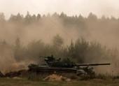 Xuất hiện thông tin xe quân sự, lính Nga vượt biên tới Belarus