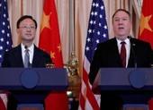 Trung Quốc lại kêu gọi hòa giải với Mỹ