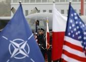 Nga chỉ trích Mỹ hiện diện ở Ba Lan, nói NATO bóp méo sự thật