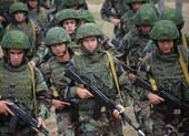 Nga nói về chuyện đưa binh sĩ tới Belarus