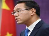 Trung Quốc mong giảm căng thẳng với Mỹ qua đàm phán thương mại