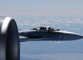 Nga: Phát hiện 32 máy bay gián điệp áp sát không phận