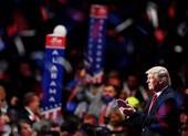 Khó khăn đang bủa vây ông Trump
