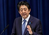Ông Abe: Nhật phải cố tránh ban bố tình trạng khẩn cấp lần nữa