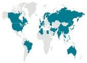 COVID-19 lan sang Mỹ Latin, thế giới chạy đua kiềm dịch
