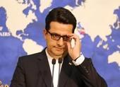 Iran đồng ý bồi thường vụ bắn nhầm máy bay Ukraine