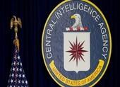 Mỹ bắt cựu nhân viên CIA làm gián điệp cho Trung Quốc