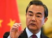 Ông Vương Nghị đến Tây Tạng để 'gửi thông điệp' tới Ấn Độ