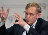 Cựu Chủ tịch Ngân hàng Thế giới: Mỹ đừng nên rắn với Bắc Kinh