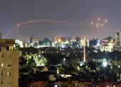 Israel không kích Dải Gaza, trả đũa Hamas
