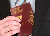 Vụ Cộng hoà Cyprus bán quốc tịch 'triệu đô': Thực hư ra sao?