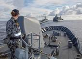 Vì sao Úc đổi thái độ, quyết chống Trung Quốc ở Biển Đông?