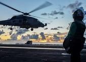 Căng thẳng Mỹ - Trung và 3 kịch bản ở Biển Đông