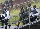 Bà Thái Anh Văn: Đài Loan sẽ không khuất phục Trung Quốc