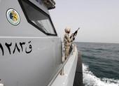 Saudi Arabia nổ súng cảnh cáo tàu Iran